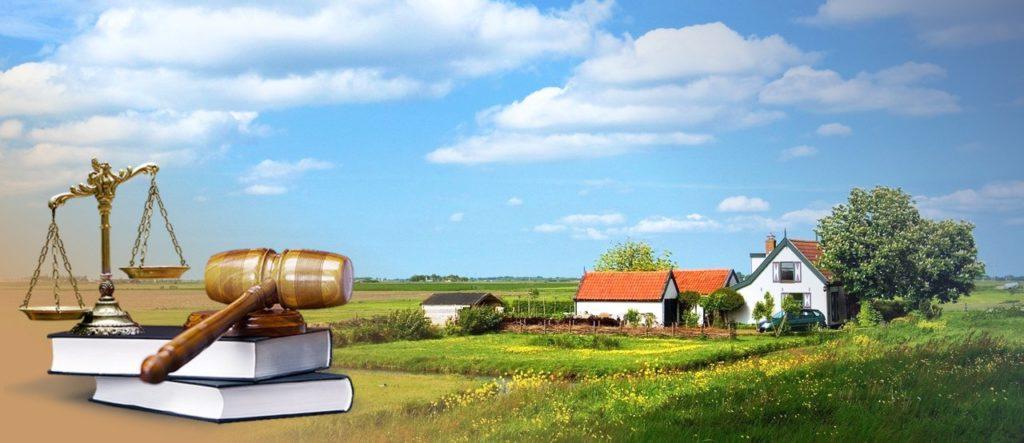 Юридическая консультация по земельным вопросам в Харькове